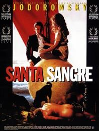 Santa Sangre / Святая кровь  (1989)