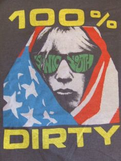Sonic youth!