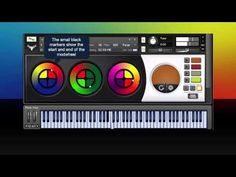 KVR: Colourform by FrozenPlain - organic samples VST Plugin, Audio Units Plugin, RTAS Plugin and AAX Plugin for Windows and Mac OS X   INTRIGUING APPROACH