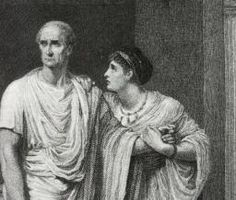 julius caesar and calpurnia relationship test