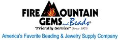 Great place to order beads and everything thing else you could ever need to feed your beading habit !