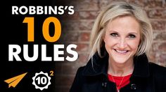 """""""It's Time To Change NOW!"""" - Mel Robbins (@melrobbins) Top 10 Rules - YouTube"""