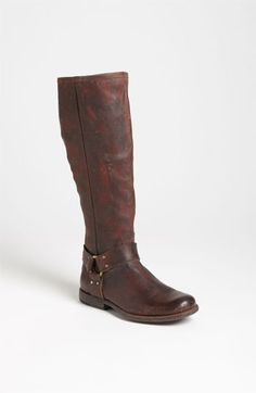 Frye 'Phillip Harness' Tall Boot