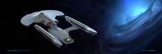 """""""On Patrol"""" USS Shangri-La"""