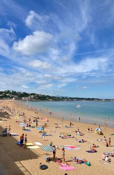 hellll yeahhhh St. Jean de Luz - Basque Country, France