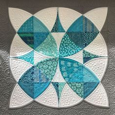 Here is a good sampling of the fun FMQ fillers I& be teaching next week! I& so looking forward to seeing many of my IG friends at Road to California quilt show. Small Quilts, Mini Quilts, Longarm Quilting, Free Motion Quilting, Quilt Block Patterns, Quilt Blocks, Winding Ways Quilt, Sew Kind Of Wonderful, Machine Quilting Designs