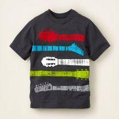 TCP guitar