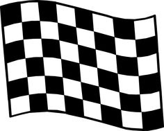 Car Racing Flags Printables