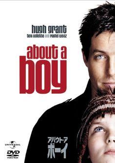 about a boyアバウト・ア・ボーイ