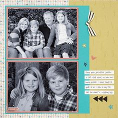 Additional Chalk It Up scrapbook Layout right side http://amymuse.ctmh.com/ctmh/products/wotg/2014/annual/chalk-it-up-additional-layout.aspx