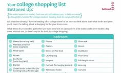 free_printable_college_shopping_list