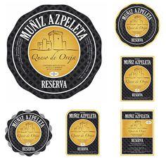 diseño de etiquetas de miel de abeja - Buscar con Google