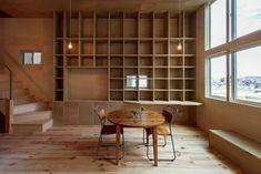 Galería - Casa en Sayama / Coo Planning - 1