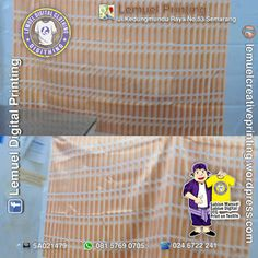 Custom Print Textile Kain Satin Berkualitas by DIGITHING Textile Prints, Textiles, Satin, Digital, Home Decor, Homemade Home Decor, Elastic Satin, Decoration Home, Cloths