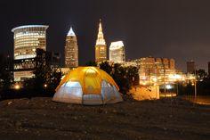 circa1979: Urban Camping & The Flats