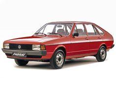 Aus dem ist was geworden: die Modellgeschichte des Volkswagen Passat, von 1973 bis 2014, von B1 bis B8. Für alles zu haben. Acht Generationen Volkswagen Passat - im Volkswagen Classic Magazin-Special Der Passat.