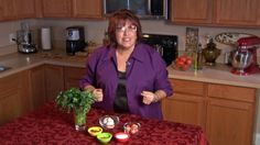Isabella believes in good food and love for family. When you sit at her table, you get both -- and now this chef is sharing some simple secrets for running a bella cucina.    In this video, Isabella invites you to learn more about making a quick and delicious tomato sauce from scratch (featuring items you probably have in your pantry right now!).