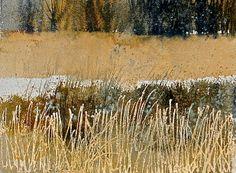 UTAH LANDSCAPES IN WATERCOLOR #watercolor jd