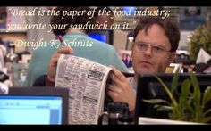 Inspirational quote by Dwight.