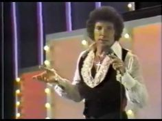 Tom Jones - Elvis Tribute - Live 1978