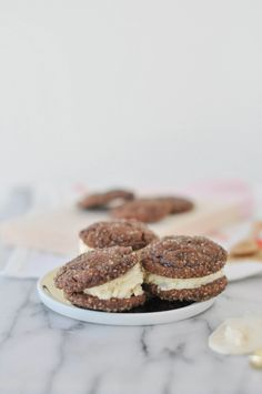 View entire slideshow: Ice Cream Sandwiches on http://www.stylemepretty.com/collection/2118/
