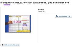 Paper Manufacturers, The Expendables, Inkjet Printer, Printers, Bar Chart, Magnets, Detail, How To Make, Gifts