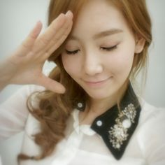 taeyeon_ss: Never say goodbye hello~ #Taengstagram #130413