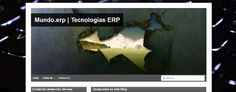 Mundo.erp | Tecnologías ERP y software gestión empresarial en IEBS