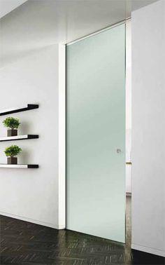 Porte (per Syntesis® Line scorrevole e Syntesis® Luce) - Controtelai porte scorrevoli, controtelai porte a scomparsa | Eclisse