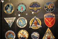 Badge Hunting: Aviation Museum