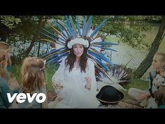 Natasha St-Pier - Tous les Acadiens - YouTube