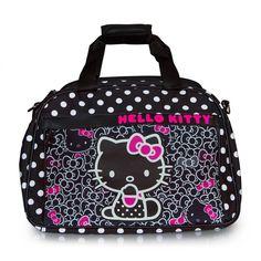 Hello Kitty Travel Bag