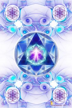 Merkaba: As Above, So Below The Sacred Geometry of Life as reflected in the Heavens and on Earth.