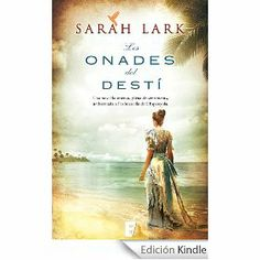 Les onades del destí (sèrie del carib Serie jamaica vol. Sarah Lark, Jamaica, Cover, Books, Movie Posters, Products, Caribbean, Destiny, Islands