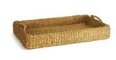 Seagrass Tray