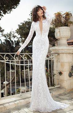 Berta 2014 Summer Edition Wedding Dresses | Wedding Inspirasi