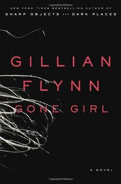 Gone Girl: A Novel by Gillian Flynn http://librarycatalog.becker.edu/search~S0/i?SEARCH=030758836X