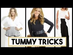 c52342e041 10 Styling Tips To Help Hide Your Tummy | Conceal Dreaded Belly Fat!  Faulous50s -