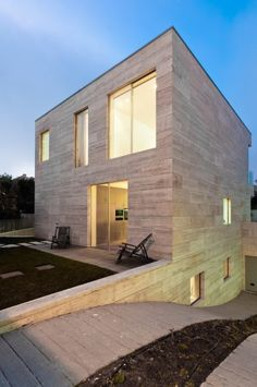 L02CR House / ARQX Architects | ArchDaily