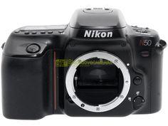 Blackdove-Cameras > Nikon F-50 con garanzia 12 mesi. F50