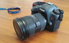 Análise: Canon 5Ds, o poder dos 50 megapíxeis | Pplware