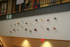 The Calvert Canvas: Adventures in Middle School Art!: Whimsical Wind Chimes