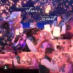 Rapunzel Edits, Rapunzel And Eugene, I Saw The Light, Disney And Dreamworks, I Hope You, Tangled, Fangirl, Scene, My Love