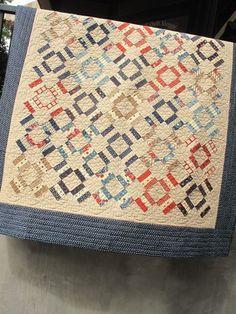 Dutch Treat quilt pattern - Moda Zippity Doo Dah by kelli
