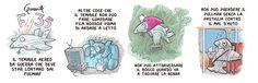 Vignetta per il Misfatto, disegno digitale.