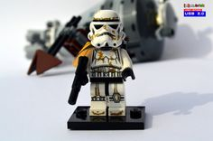 16GB USB Flash Drive in a complete original Lego by databrick, $119.95