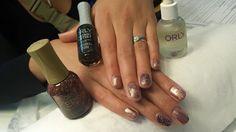 Orly Epix New French Manicure By Patrizia Petrucci