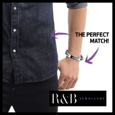 The perfect match!