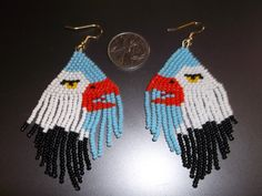 native american by deancouchie on Etsy, $55.00