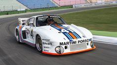 Porsche 935-77 'Works' 1977